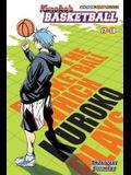 Kuroko's Basketball, Vol. 9, Volume 9: Includes Vols. 17 & 18