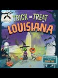 Trick or Treat in Louisiana: A Halloween Adventure in the Pelican State