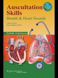 Auscultation Skills with Access Code: Breath & Heart Sounds