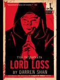 The Demonata: Lord Loss