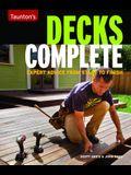 Decks Complete