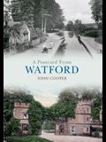 A Postcard from Watford