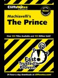 Cliffsnotes on Machiavelli's the Prince