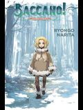 Baccano!, Vol. 5 (Light Novel): 2001 the Children of Bottle
