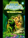 Warlord of Mars: A Barsoom Novel