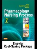 Pharmacology and the Nursing Process - Text and Elsevier Adaptive Learning (Access Card) and Elsevier Adaptive Quizzing (Access Card) Package