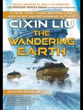 The Wandering Earth: Liu Cixin Graphic Novels #2