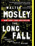 The Long Fall (Leonid McGill )