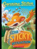 The Sticky Situation (Geronimo Stilton #75), 75