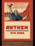 Anthem: First Edition Classic