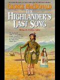 The Highlander's Last Song (MacDonald / Phillips series)