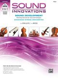 Sound Innovations: Advanced String Orchestra, Violin: Sound Development: Warm-Up Exercises for Tone and Technique