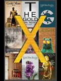 Gold Man Review Issue 10