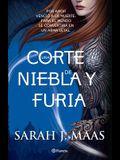Una Corte de Niebla y Furia = A Court of Mist and Fury