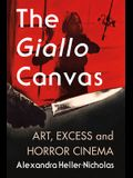 The Giallo Canvas: Art, Excess and Horror Cinema