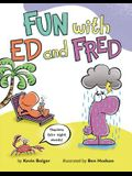 Fun with Ed and Fred: Teaches 50+ Sight Words!