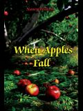 When Apples Fall