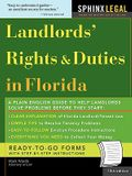 The Landlords' Rights & Duties in Florida
