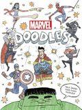 Marvel Doodles