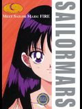 Meet Sailor Mars: Fire (Sailor Moon Scout Guides)