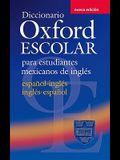 Diccionario Oxford Escolar
