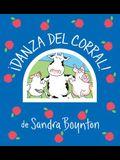 ¡danza del Corral! = Barnyard Dance!