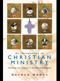An Introduction to Christian Ministry: Following Your Vocation in the Church of England