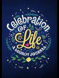 Celebration of Life: A Legacy Journal
