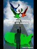 God Warns America