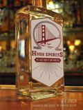 High Spirits: The Legacy Bars of San Francisco