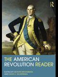 The American Revolution Reader