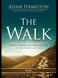 The Walk DVD: Five Essential Practices of the Christian Life