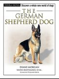 The German Shepherd Dog [With Dog Training DVD]