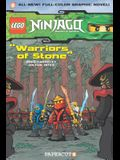 LEGO Ninjago #6: Warriors of Stone