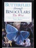 Butterflies through Binoculars: A Field Guide to the Boston-New York-Washington Region