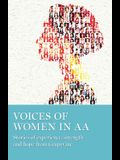 Voices of Women in AA: Stories of Experience, Strength and Hope from Grapevine