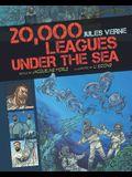 20,000 Leagues Under the Sea, 14