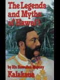 The Legends & Myths of Hawaii
