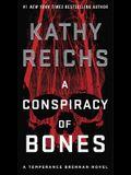 A Conspiracy of Bones, 19