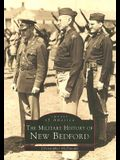 The Military History of New Bedford
