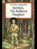 Ronia, the Robber's Daughter
