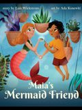 Maia's Mermaid Friend (paperback)
