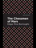 The Chessman of Mars