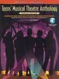 Broadway Presents! Teens' Musical Theatre Anthology -- Female Edition: A Treasury of Songs from Stage & Film, Specially Designed for Teen Singers!, Bo