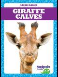 Giraffe Calves