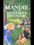 Mandie and the Dangerous Imposters (Mandie, Book 23)
