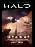 Halo: Primordium, Volume 9: Book Two of the Forerunner Saga