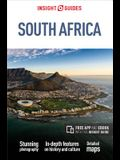 Insight Guides South Africa (Travel Guide with Free Ebook)