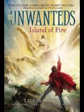 Island of Fire, Volume 3