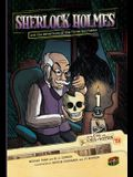 Sherlock Holmes and the Adventure of the Three Garridebs